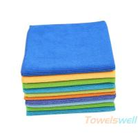 Quality Microfiber Plyester Warp Knitted Cloth Lint Free, Ultra Soft, Streak Free, for sale