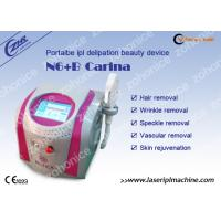 China 1000W Armpit Hair IPL Intense Pulsed Light Hair Removal Machines on sale