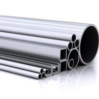 Quality Industrial 6061 Anodized Aluminum Pipe , T6 Extruded Aluminum Round Tubing for sale