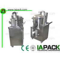 Quality 1.1KW - 1.5KW Auxiliary Equipment Metal Dust Collector Industrial for sale
