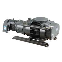 Quality 600 L/s 7.5KW Roots Vacuum Pump , BSJ600L Mechanical Booster Vacuum Pump for sale