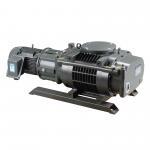 Quality BSJ600L 600 L/s 7.5KW Roots Vacuum Pump, Mechanical Booster Vacuum Pump for sale