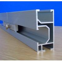 Quality Anodized / Mill finished Rail  Solar Roof Mounting System , Solar Panel Mounting Rails for sale