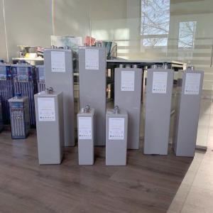 Quality 2V 350Ah 2000ah Rechargeable Solar Opzv Gel Battery Tubular Lead Acid Battery for sale
