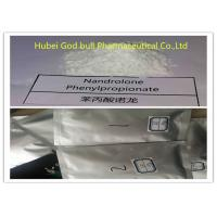Quality 62-90-8 Synthetic Deca Durabolin Steroid Nandrolone Phenylpropionate for sale