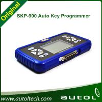 Quality 100% Original Car Key Programmer SuperOBD SKP900 OBD2 Auto Key Programmer V2.4 for sale