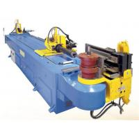 Buy Metal Tube CNC Bending Machine Hydraulic Transmission System For Table / Chair at wholesale prices