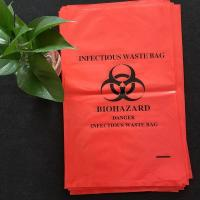 Quality Absorbent Material OEM Service With Medical Specimen Packaging Pouch for sale