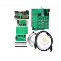 Quality UPA-USB Programmer V1.2 Auto Ecu Programmer with 25 Adapters for sale