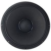 "Buy RCF Style 18"" Aluminum Frame Bass 800 WATTS Loudspeaker DS-18P300 at wholesale prices"
