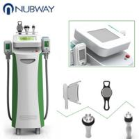 China Fat Freezing Cryolipolysis Body Slimming Machine Vacuum Cavitation System RF Skin tightening machine on sale