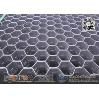 "310S 60mm depth Hexsteel Grid 36""X120"" sheet"