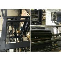 Quality Plc Paper Reel To Sheet Cutting Machine / Rotary Paper Cutting Machine for sale