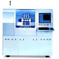 Quality Capacitor Axial Radial Automatic Insertion Machine For PCB Board for sale