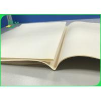 Quality 75gsm to 100gsm Uncoated Offset Paper For Books Pure Wood Pulp FSC SGS for sale