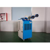 6500W Portable Cooling System Air Cooling With Three Flexible Cooling Arms