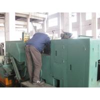 Quality High Productivity Nut Manufacturing Machine , Bolt Forging Machine With 150mm Slider Stroke for sale