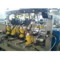 Buy cheap Flat Tempered Glass Production Line Solar Panel Manufacturing Machine from wholesalers