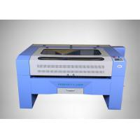 China 150w Co2 Laser Cutting Machine For Stainless Steel , Carbon Steel , MDF , Wood on sale
