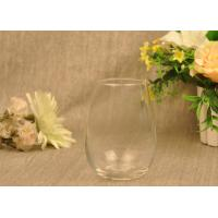 Buy Beverage Tall Coloured Tumbler Glasses Personalized Eco Friendly at wholesale prices