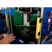 Buy 1000kg Coil Winder Machine High Efficiency One Station For Stator Coil Forming at wholesale prices