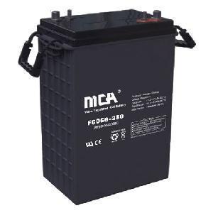 Quality Solar & Wind Power Storage Battery -6v380ah for sale