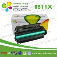 Quality 6000 Pages / Q6511X Black Toner Cartridge for HP Laserjet Pro Environment for sale