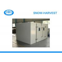 Quality Energy Saving Mini Cold Storage High Efficiency Electric / Water Defrosting for sale