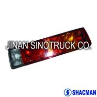 Quality SHACMAN Truck Parts DZ9200810020 Rear Lamp for sale