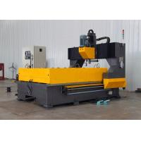 China Metal Flange CNC Plate Drilling Machine 100mm Maximum Processing Thickness on sale