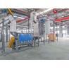 Waste PET Bottle Washing Line , Pet Bottle Recycling Equipment 500-5000kg/H for sale