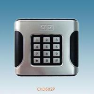 China EM Keypad Access Card Reader (CHD602P) on sale