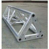 Quality Bolt truss / Aluminum Triangle Truss Durable Roof Truss For Speaker for sale