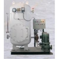 China DRG-1.0 1L 0.4Mpa Electric Heating Marine Hot Water Tanks for Ships, Industry on sale