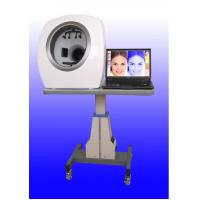 China Facial Skin Analyzer Machine with Skin Analysis Report and Analysis Skin Picture on sale