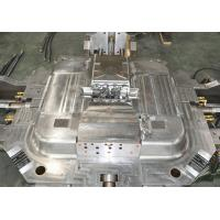 Quality Anodizing Aluminium Die Casting Mold Single Or Multiple Cavity Available for sale
