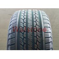 China Crossover 265/60R18 100/104V Highway Tread Tires Sporty Look 18 Inch Size for sale