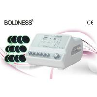 Quality Portable EMS Slimming Machine for Body Electro Stimulation Slimming for sale