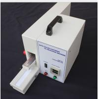 Quality Fastness Testing Equipment SL-F36 Crockmeter Electronic/Textile electric friction color fastness tester for sale