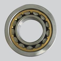 Quality NU222, NU222E Cylindrical Roller Bearings With Line Bearing For Gas Turbines for sale