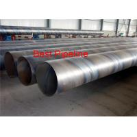 """Quality ASTM A 333:2004 Gr. 1, Gr. 6  welded steel pipes for low-temperature service"""" for sale"""