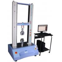Quality 10KN Servo Control Electronic Universal Testing Machine For Lab Metal / Steel Wire Test for sale