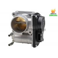 Quality Customized Nissan Auto Throttle Body Can Choose A Different Job Mode for sale