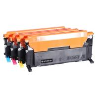 Quality Recycled Samsung Color Toner Cartridges CLT-C409S CLT-M409S CLT-Y409S CLT-K409S for sale