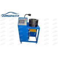 Buy cheap Air Suspension Crimping Machine use to repair rebuild the Air suspension shock from wholesalers
