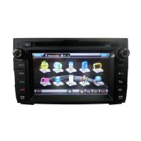 RADIO 3G Bluetooth 533MHZ 6 CDC PIP V-CDC KIA Navigation System For KIA CEED /