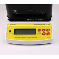Buy cheap 3000g Precious Metal Tester Gold Purity Checking Balance For Precious Metal from wholesalers