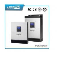 Quality off-Grid Solar Power Inverter with PV Input and AC Charger Inbuilt 80A MPPT Controller for sale