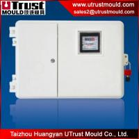 Quality Press mold Electronic Mould SMC/BMC/FRP customer design electric meter box Mould for sale