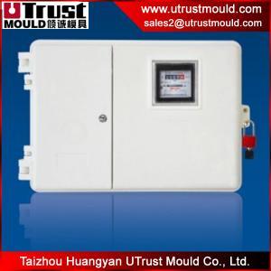 Press mold Electronic Mould SMC/BMC/FRP customer design electric meter box Mould